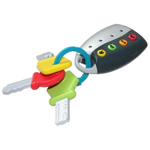 toy keys