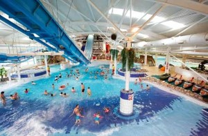Butlins-Splashworld